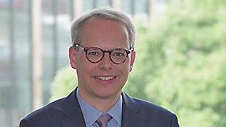 Dr. Sebastian Klüsener (refer to: Sebastian Klüsener to head the Research Area of Demographic Change and Ageing as of August 2018)